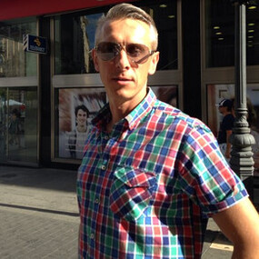 Павел Кавецкий