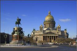 Санкт-Петербург - в десятке недорогих европейских городов