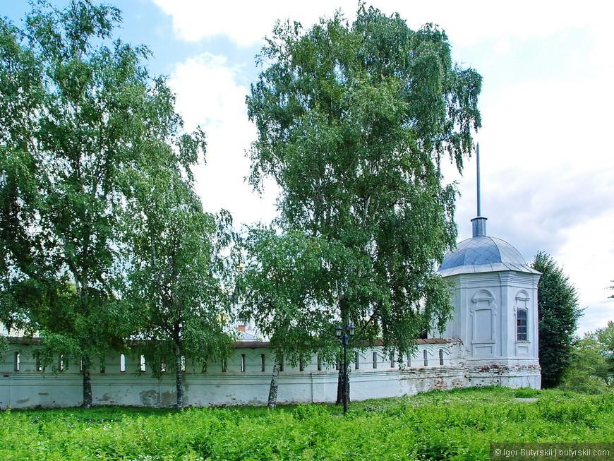 04. Богородице-Рождественский мужской монастырь.