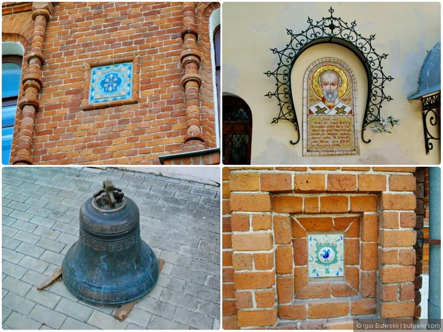 21. Городские детали, самое интересное, что можно найти в древнем городе.