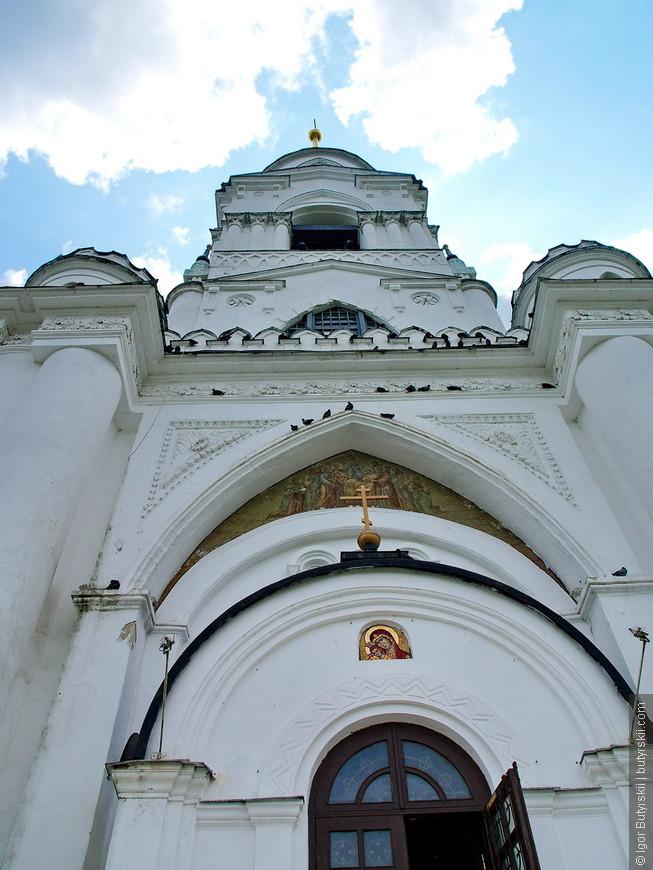23. Туристическая составляющая города на хорошем уровне, но пока не дотягивает до Ярославля и даже Суздали, но все можно доделать.