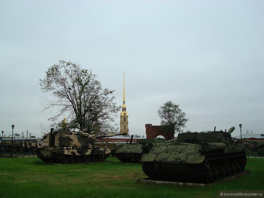 Музей артиллерии
