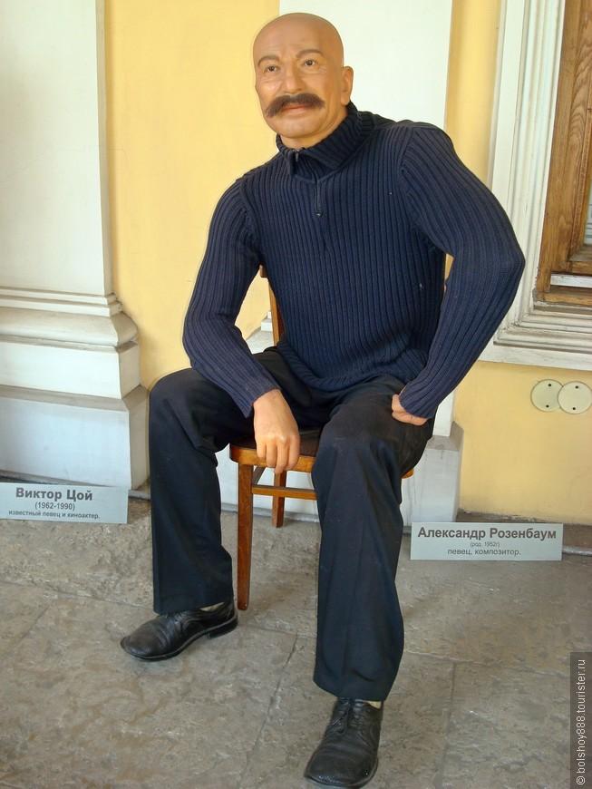 Новый символ Петербурга!