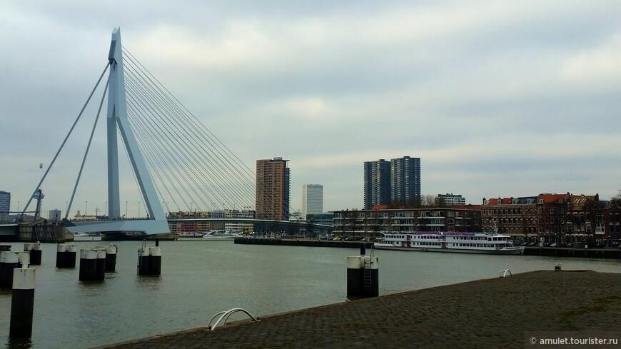 мост Эрасмуса