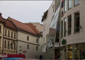 Brno...град об который сломаешь язык...частьI