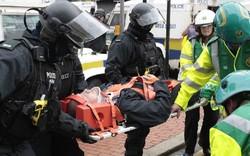 В Тунисе во время теракта ранен турист из России