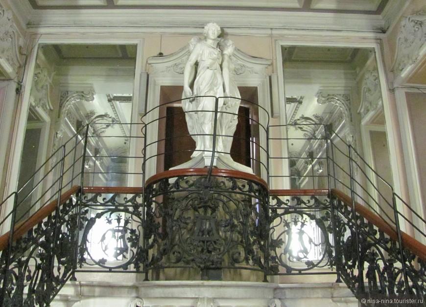 Дом Дернова