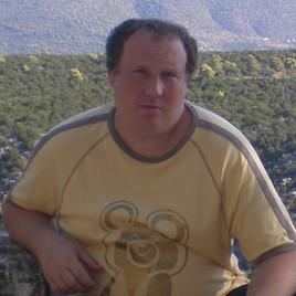 Турист Владимир Худобин (khudobinV)