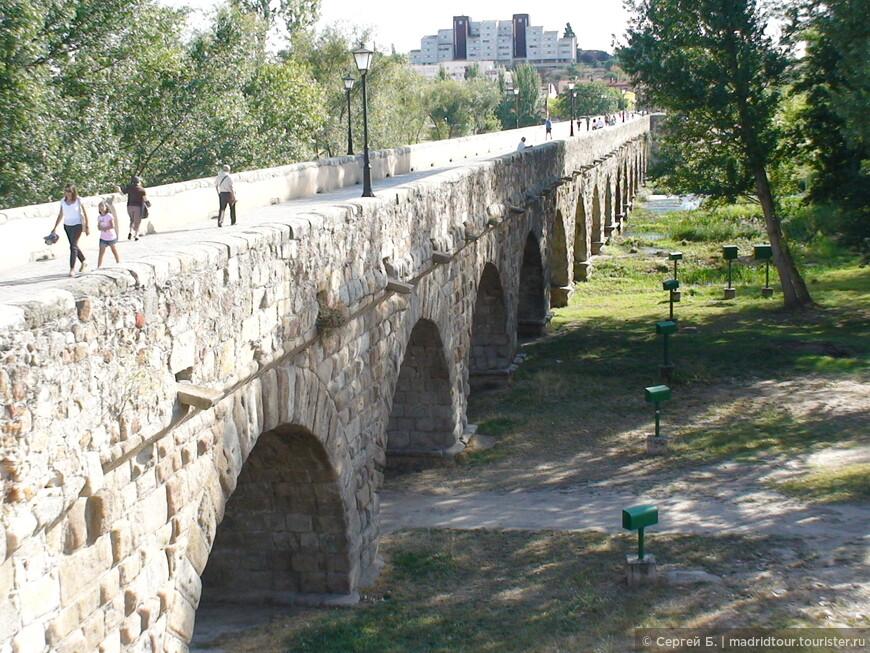 Мост римской эпохи