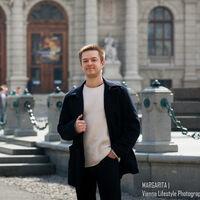Эксперт Алексей Чередниченко (AlexeyCherednychenko)
