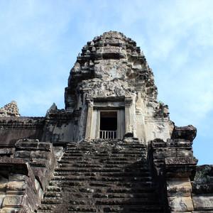 Камбоджа. Небольшое погружение
