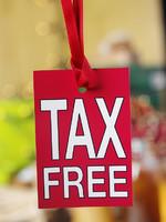 В России будет введена система tax free