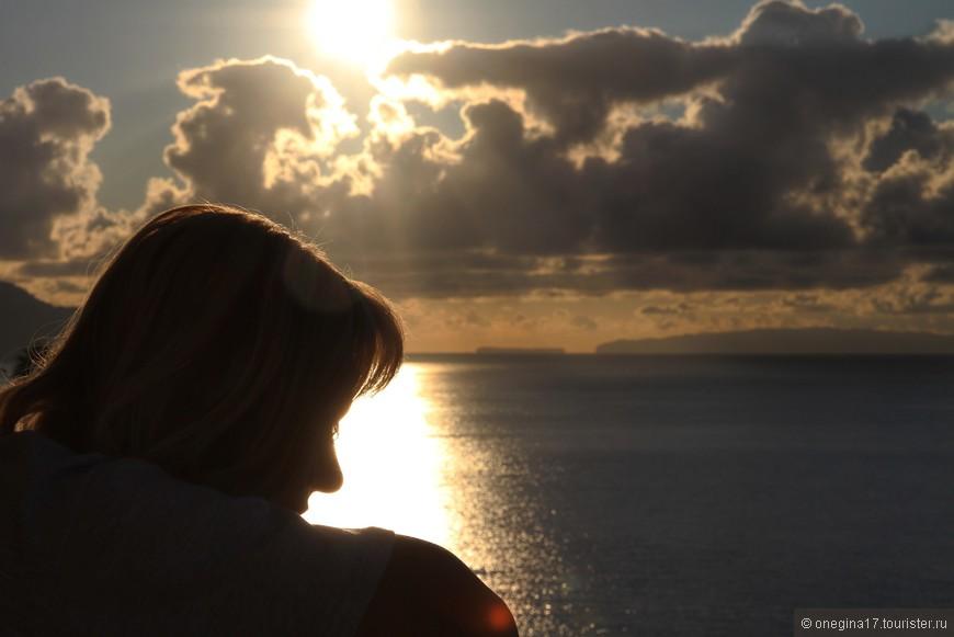 Мадейра неповторима, чертовски красива и совершенно незабываема! Если выпадет шанс побывать на Мадейре еще раз - обязательно им воспользуюсь!!!