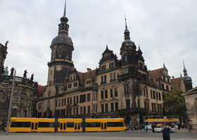 Дрезденские зарисовки