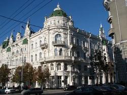 Архитектурный облик Ростова-на-Дону ждут изменения