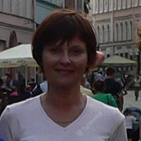 Ирина Ангр