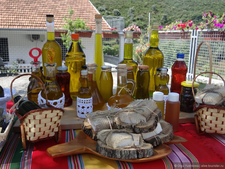 Товары местных производителей... )))