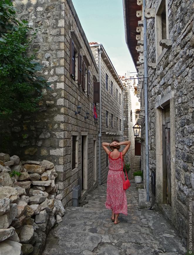 Гуляем по Старому городу...