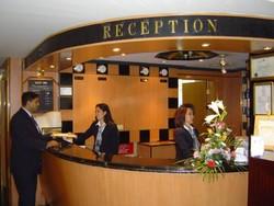 Россияне смогут не  проходить регистрацию в гостиницах своего региона