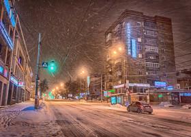 Новый год 2015 в Нижнем Новгороде