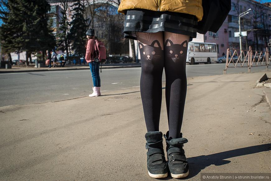Ярославские киски...