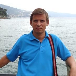 Турист Сергей Архипкин (Arkhip251166)
