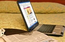 Крупные гостиничные сети отменяют плату за wi-fi в своих отелях