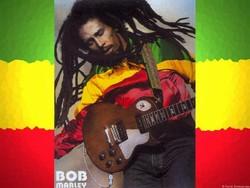 На Ямайке отметят день рождения Боба Марли