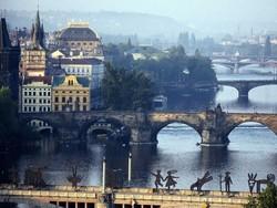 Прага приглашает на бесплатные экскурсии