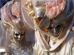Рим приглашает на карнавал