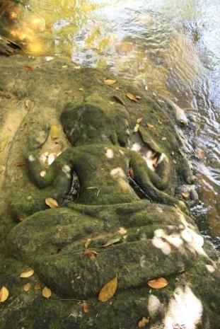 Экскурсия в Национальный парк Пном Кулен и Кбал Спиен