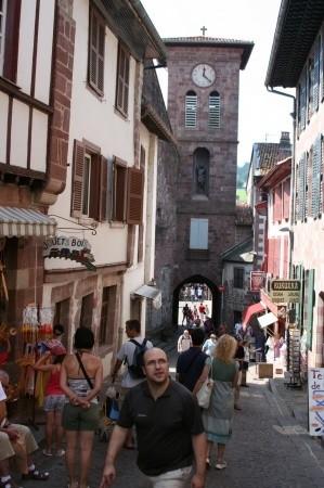 Франция. Третье путешествие в Европу