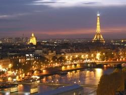 Журнал «Forbes» представил список самых красивых городов мира