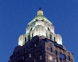 Нью-Йоркский отель «The Carlyle» приглашает отметить День Всех влюбленных
