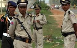 В Камбодже приговорили к 28 годам тюрьмы туристку из России