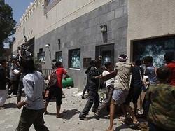 Российскому самолету, летевшему в Йемен, чтобы помочь в эвакуации граждан РФ, запретили посадку в Сане
