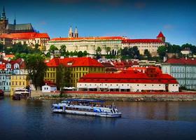 Чехия: Современное Средневековье