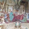 фрески 17 века, важные эпизод из жизни династии Медичи, экскурсии по Флоренции и Тоскане с частным индивидуальным гидом на русском языке
