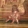 тосканские шпалеры 17 века в обеденном зале виллы Медичи, экскурсии по Флоренции и Тоскане с частным индивидуальным гидом на русском языке