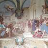 выживи моменты в жизни династии, запечатлённые художником Франческини, вилла Медичи Ла ПЕтрайя, экскурсии по Флоренции и Тоскане с частным индивидуальным гидом на русском языке