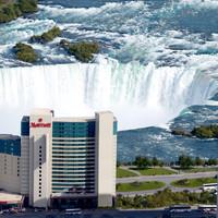 Marriott приобрела канадский гостиничный бренд Delta Hotels