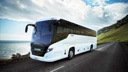 Из Екатеринбурга запускается автобусный чартер на черноморское побережье