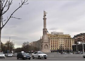 Мадрид знакомый и не очень _ часть 3