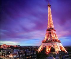 Франция остается направлением №1 для туристов
