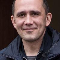 Турист Андрей Канаш (Andrei_be)