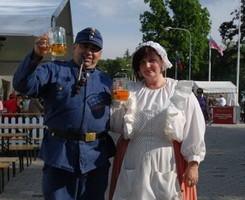 В Праге стартует традиционный Пивной фестиваль