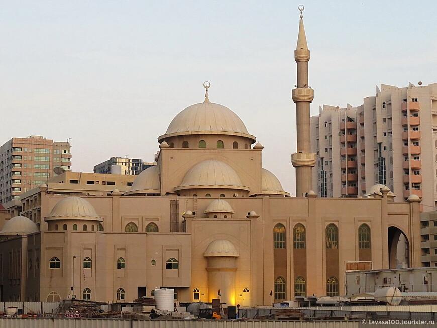 Мечеть Абдуллы ибн Аббаса