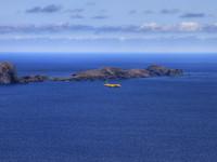 Самый красивый берег Мадейры.