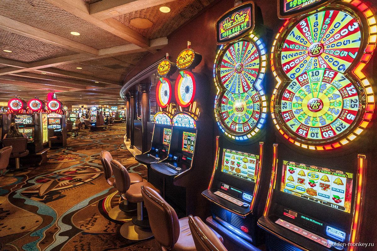 casino shows