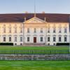 Дворец Бельвю - Экскурсии в Берлине